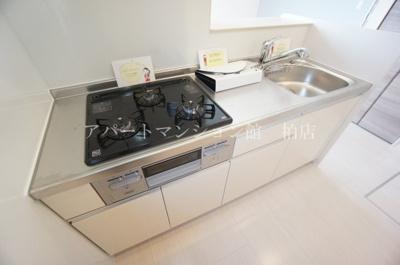【キッチン】メゾン・ド・TJ1