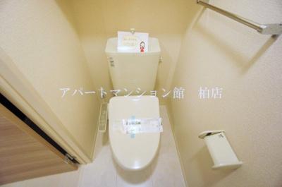 【トイレ】メゾン・ド・TJ1