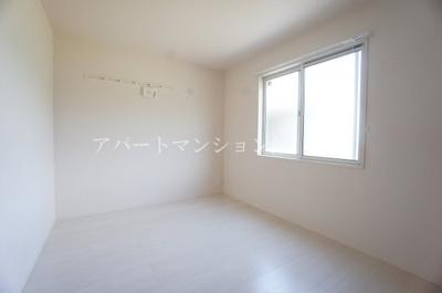 【寝室】メゾン・ド・TJ1