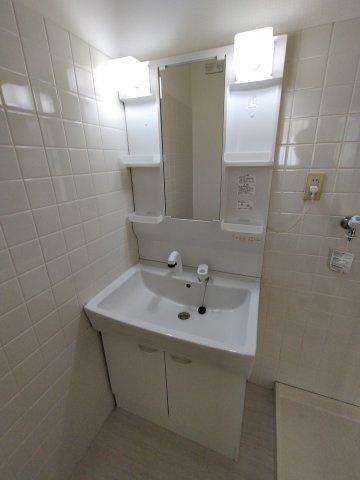 【浴室】ライムコート