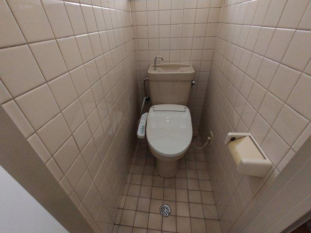 【トイレ】ライムコート