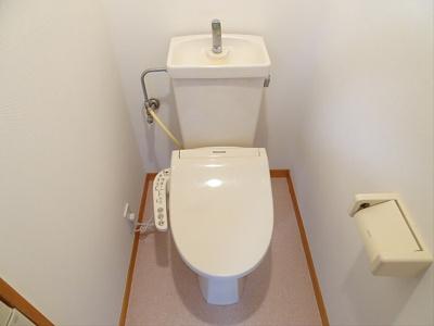 【トイレ】プレアデス