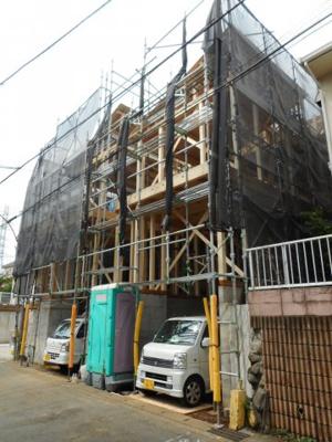 【外観】中希望が丘新築戸建2号棟
