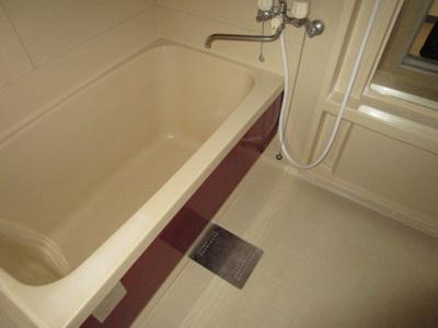 【浴室】ラポール守口
