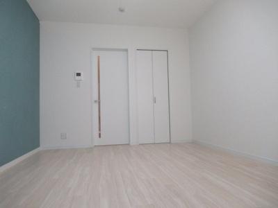 綺麗なお部屋です