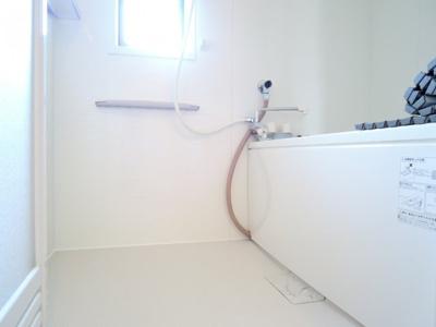 【浴室】ハイツ南桜ヶ丘