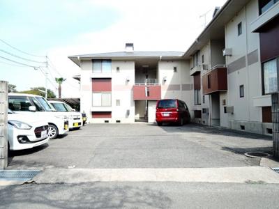 【エントランス】ハイツ南桜ヶ丘