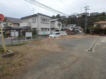 倉敷ハイツ駐車場の画像