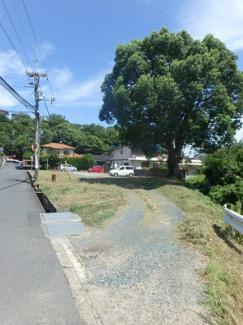 【周辺】倉敷ハイツ駐車場