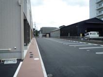 児島小川町 フラット駐車場の画像
