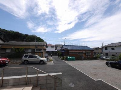 【展望】ボナール鎌倉