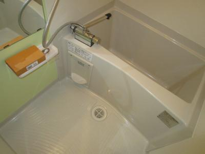 【浴室】レーヴメゾン守口松町