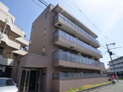 【外観】プラスコート豊川駅前
