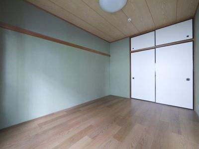 【トイレ】シティハイム北松戸