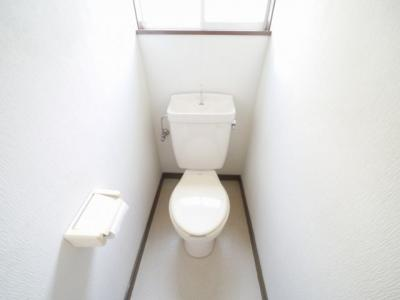【洗面所】シティハイム北松戸