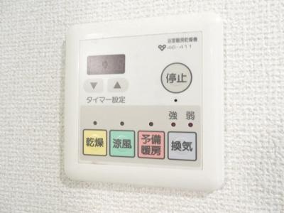 【設備】リーガル天満パークサイド