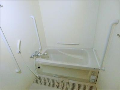 【浴室】ロイヤルマンション上砂