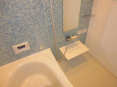【浴室】リヴィエール