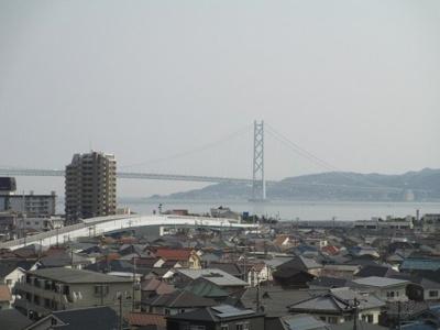 【展望】サンヴェール朝霧が丘A棟