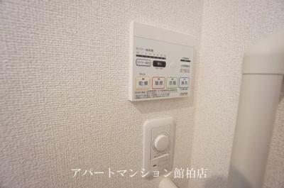 【セキュリティ】カーサ・ラッフィナートⅢ