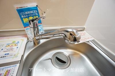【洋室】カーサ・ラッフィナートⅢ