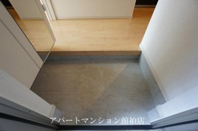 【設備】カーサ・ラッフィナートⅢ