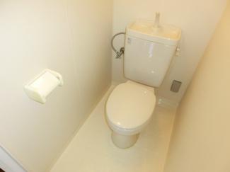 【トイレ】ミリオンマンション