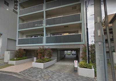 【外観】ティスタ西大島セープコート 角 部屋 リ フォーム済 平成17年築
