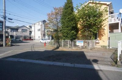 【外観】№132駐車場