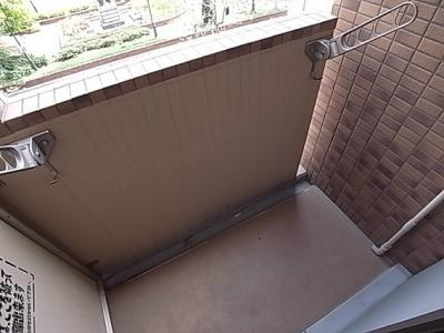 【玄関】プレサンス神戸メリケンパーク前