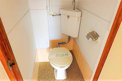 【トイレ】アクアシティ中神