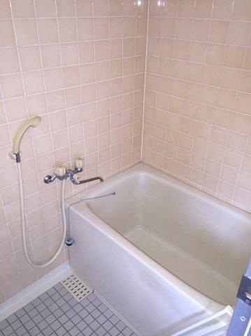 【浴室】メゾン梅田