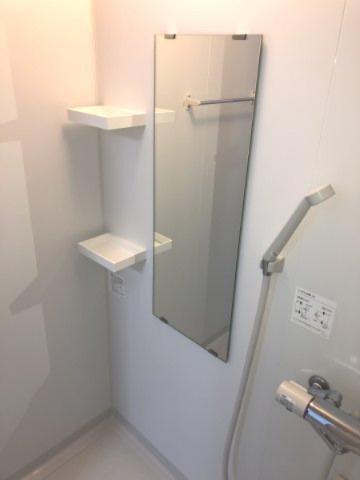 【浴室】田中ビル