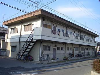 【外観】第2増田マンション