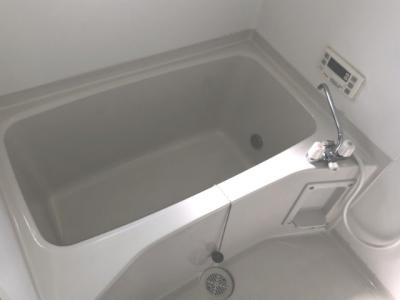きれいなお風呂です
