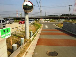 四街道市もねの里5 土地 物井駅 総武本線物井駅まで徒歩約3分。駅近にこだわる方いかがですか! 雨の日や暑い日も安心の距離です!