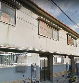 【外観】百舌鳥赤畑町5丁貸家テラスハウス(百舌鳥小学校区)