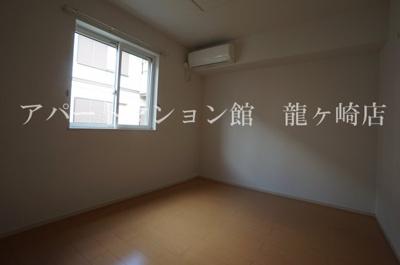 【駐車場】グラン・リーオⅡ