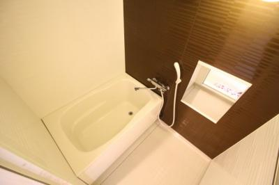 【浴室】タカラハイツ