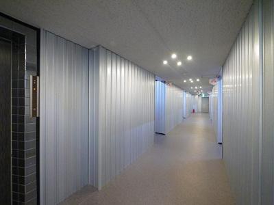 【その他共用部分】スーパーコート トランクルーム