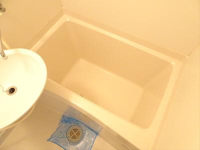 【浴室】シルバーコート代田橋