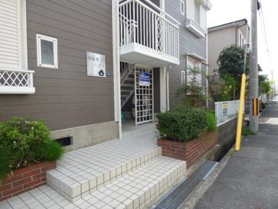 【周辺】東稲葉ハイツ