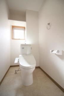【トイレ】奥野ハイツ