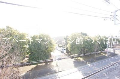 【展望】ソレアードTSUKUBA