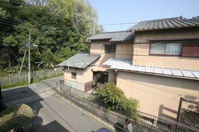 【展望】中新宿3丁目貸家