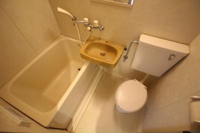 【浴室】サムティ灘駅前