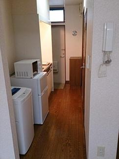 家電設置例