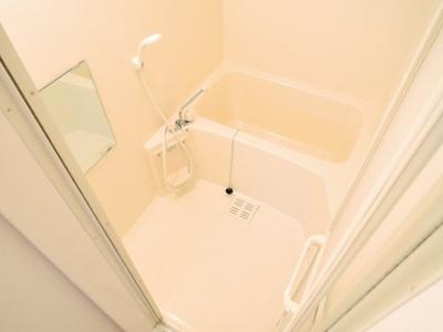 【浴室】マレット・フィールドB棟