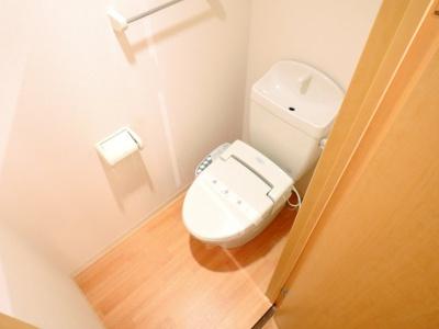 【トイレ】マレット・フィールドB棟