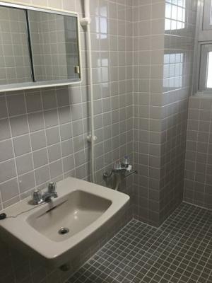 【浴室】メイコウハイム